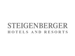 Referenz rauchwerk 81 - STEIGENBERGER HOTEL AND RESORTS
